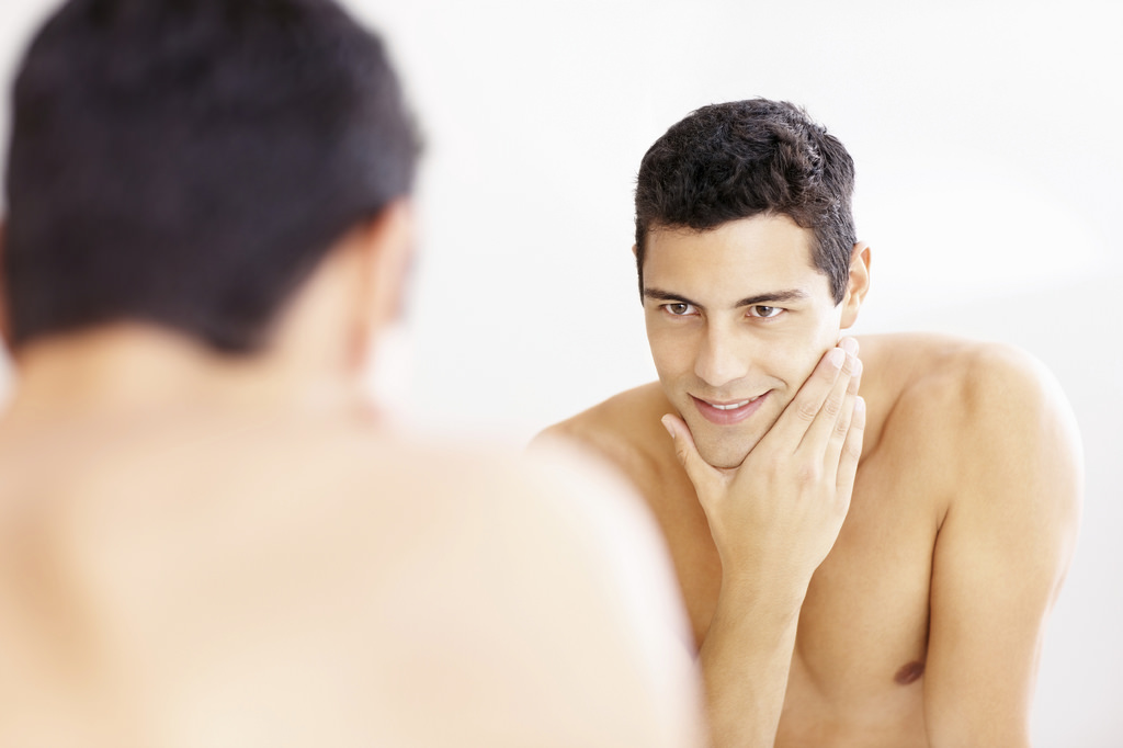 Why Men Need Skin Care Products for Valentine's Day
